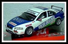 wonderful SCX-slotcar VOLVO S60R VOLVO ORIGINAL #7 DAHLGREN WTCC 2005 -  1/32
