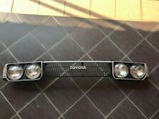 1979 1980 corolla quadlight set ke70 ae70 te71 te72 sedan wagon sport coupe