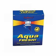 Aqua Fresh Water Tank Treatment