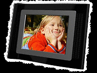 Hp 8 In Smart Wi Fi DISPLAY
