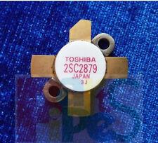 10pcs Toshiba NPN 2SC2879 C2879 Power Amplifier Transistor