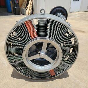 Bauer K-15 4 Stage, 5k psi Compressor Pump- High Pres. Paintball SCUBA Air