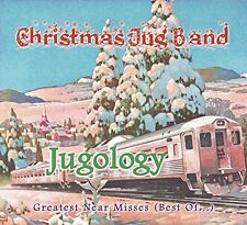 Christmas Jug Band - Jugology (Greatest Near Misses / Best of) [New CD]