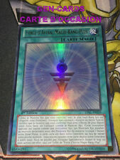 OCCASION Carte Yu Gi Oh FORCE D'ASTRAL MAGIE-RANG-PLUS LVAL-FR059 1ère édition