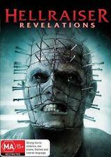 Hellraiser - Revelations (DVD, 2012)
