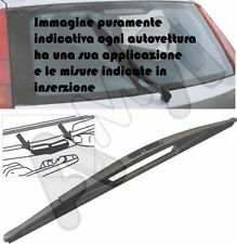 SPAZZOLA TERGICRISTALLO POSTERIORE TERGILUNOTTO - PER FIAT PANDA 02/2012> - 515