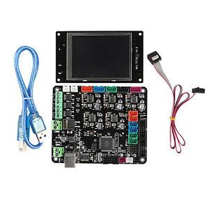 For MKS BASE V1.6+MKS TFT32 Mega2560 Ramps1.4 3D Printer Motherboard ColorScreen