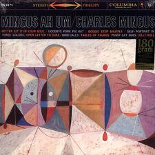 Charles Mingus - Mingus Ah Um LP 180g Vinyl RI NEW