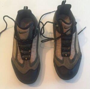 Nike Kato III Lace Women UK 7 EUR 41 US 8Cycling Shoes Deep Green/Chino/Bone