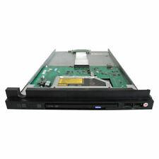IBM 31R3305 44X2290 Media Tray for IBM Blade Center H + CD-RW/DVD Laufwerk