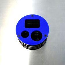 iStick TC40W CUP HOLDER BLUE eleaf mod box vape stand auto car holder X230