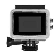 HD 720P Waterproof DVR Sports Camera Diving Cam DV Action Camcorder Silver