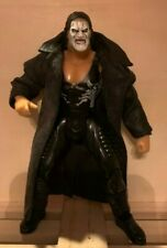 Sting WCW Main Event ToyBiz Marvel Loose Figure WWE WWF RARE