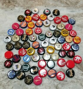 Bottle Cap Collection Beer Ale