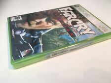 Xbox 360-FAR CRY INSTINCTS PREDATOR ** nuovo e sigillato ** UFFICIALE STOCK Regno Unito