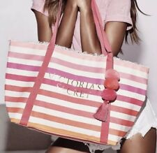 Victoria's Secret Tote Limited Edition 2018 Weekender Beach Bag