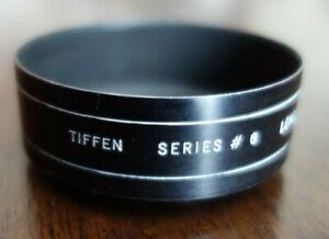 Tiffen Metal Lens Hood series 6 VI  Shade screw in type