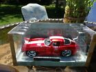 Jada 1:24 1963 Corvette Sting Ray Split Window Very Rare Collectors Club **CC**