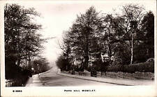 Moseley, Birmingham. Park Hill # S 6863 by WHS Kingsway.