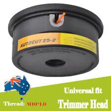 AU Stihl Autocut M10*1.25 Bump Feed Trimmer Head 40027102108 Universal Fit