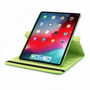 """For Apple iPad 10.9"""" Air 4 (2020) 4th Generation 360 Rotate Leather Case Cover"""