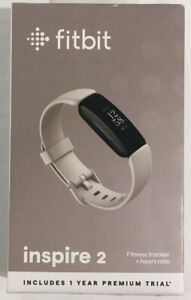 FITBIT INSPIRE 2 HEART RATE  HEALTH & FITNESS TRACKER BRAND NEW & SEALED