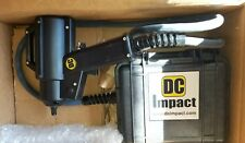 New DC IMPACT WRENCH ELECTRIC PORTABLE RECHARGEABLE 1/2 DRIVE 151700692 MILITARY