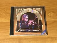 """CD – Dizzy Gillespie """"Lorraine"""""""