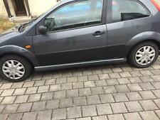 FORD FIESTA D  Benzin   Euro 4   TÜV Neu