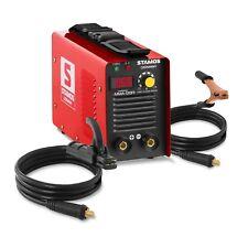 E-Hand-Schweißgerät Elektroden Schweißgerät MMA Schweißgerät IGBT LED 120 A