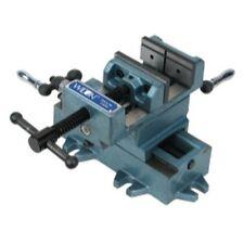 "Wilton 11694 WILTON 4"" Cross Slide Drill Press Vise"