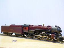 AHM  5087-11 / Rivarossi  véro  17222 ,  loco heavy Pacific  4 6 2  ALTON   BO