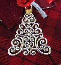 Brighton Noelle Christmas Tree Ornament NWT