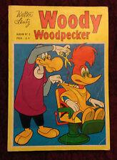 Walter Lantz - Woody Woodpecker - Album n° 2 - 1976