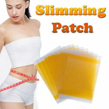 30x Slimming Patches Body Diet Wrap Weight Loss Burn Cellulite Detox Pads Beauty