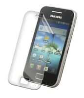 Zagg InvisibleShield Military Grade Screen Protector for Samsung Galaxy Ace W...