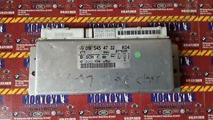 Mercedes ETS ABS Brake Traction Computer Control Unit Module W210 E300 E320 E420