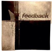 "FEEDBACK -7"" ⚠️unplayed⚠️California girls/Beating my drums/FB 01/Belgien"