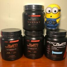 Post JYM Fast-Digesting Carb - Post-Workout Recovery Dextrose. You Choose Flavor