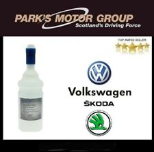 GENUINE VW or SKODA ADBLUE 1.89 LITRE  G052910A2
