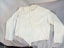 Triplette Fencing Womens Fencing Jacket Size 42 L Certified New Old Stock