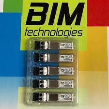 *New* Genuine Cisco GLC-LH-SMD 1000BASE-LX/LH SFP !READY TO SHIP!