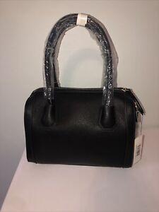 glitzall Handbag  Shoulder women's Black Stylish NWT