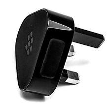 BlackBerry U.K. European Home Charger USB Adapter - Black