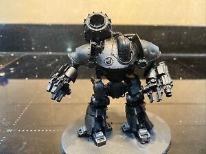 Mechanicum Thanatar-Calix Siege-Automata - Adeptus Mechanicus - Warhammer 40k -C