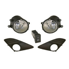 Fog Light Kit for Toyota Camry ASV50/AHV50 12/2011-2015 with Wiring & Switch
