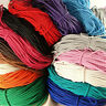 Wholesale Leather String Thread Cord Lead Free Nickel Free DIY Jewelry Making