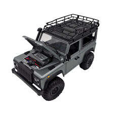 2.4G 1/12 Scale 4WD Rock Crawler RC Truck Car Off Road Vehicle RTR Kids Toy Gift