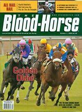 2006 The Blood-Horse Magazine #40: The Tin Man Wins Oak Tree/Rail Link Wins Arc