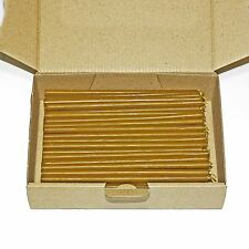 90x Bienen wachs Kerzen 16,5 cm beste Qualität восковые свечи воск